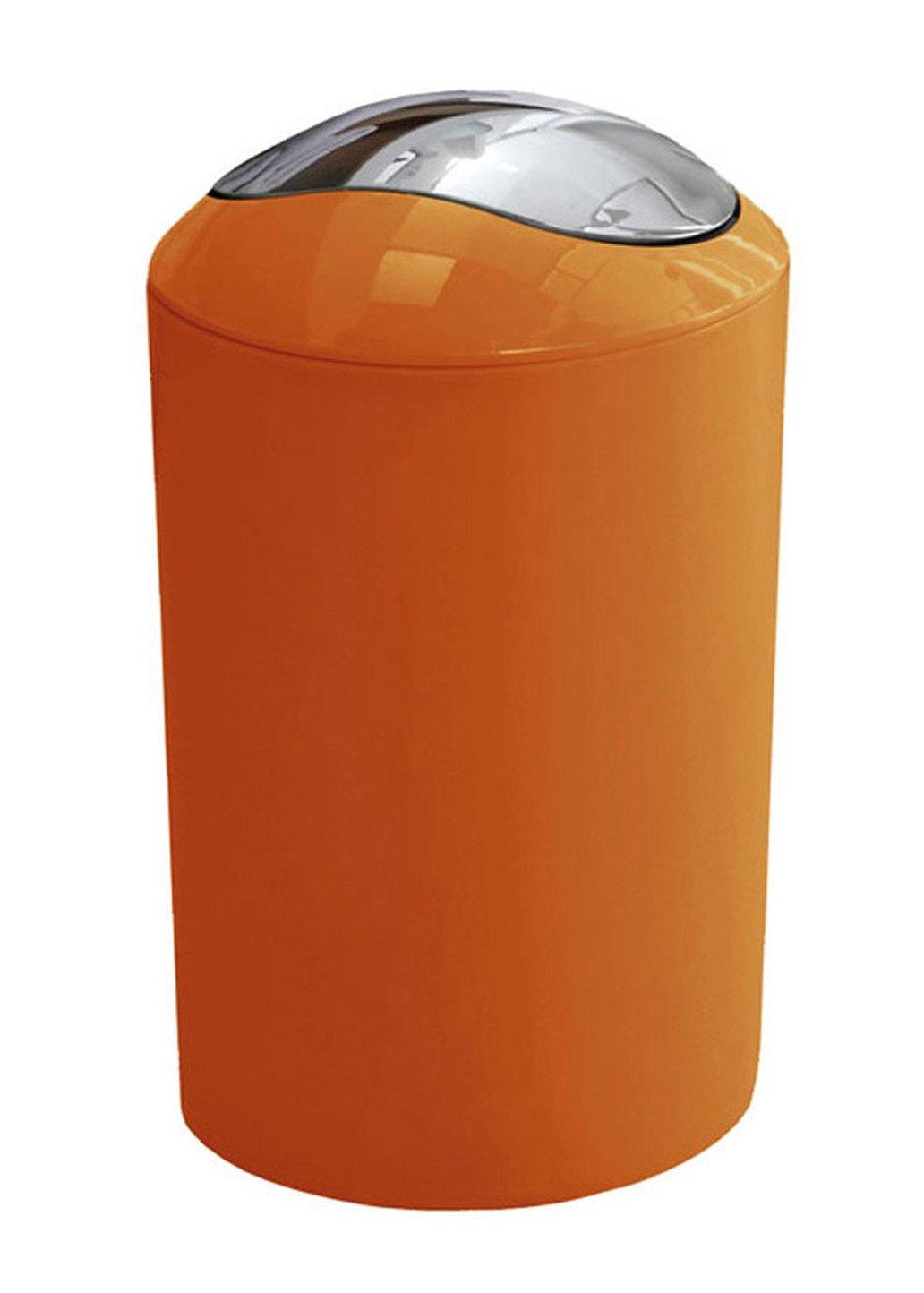 Kosmetikeimer Glossy Orange B:20cm