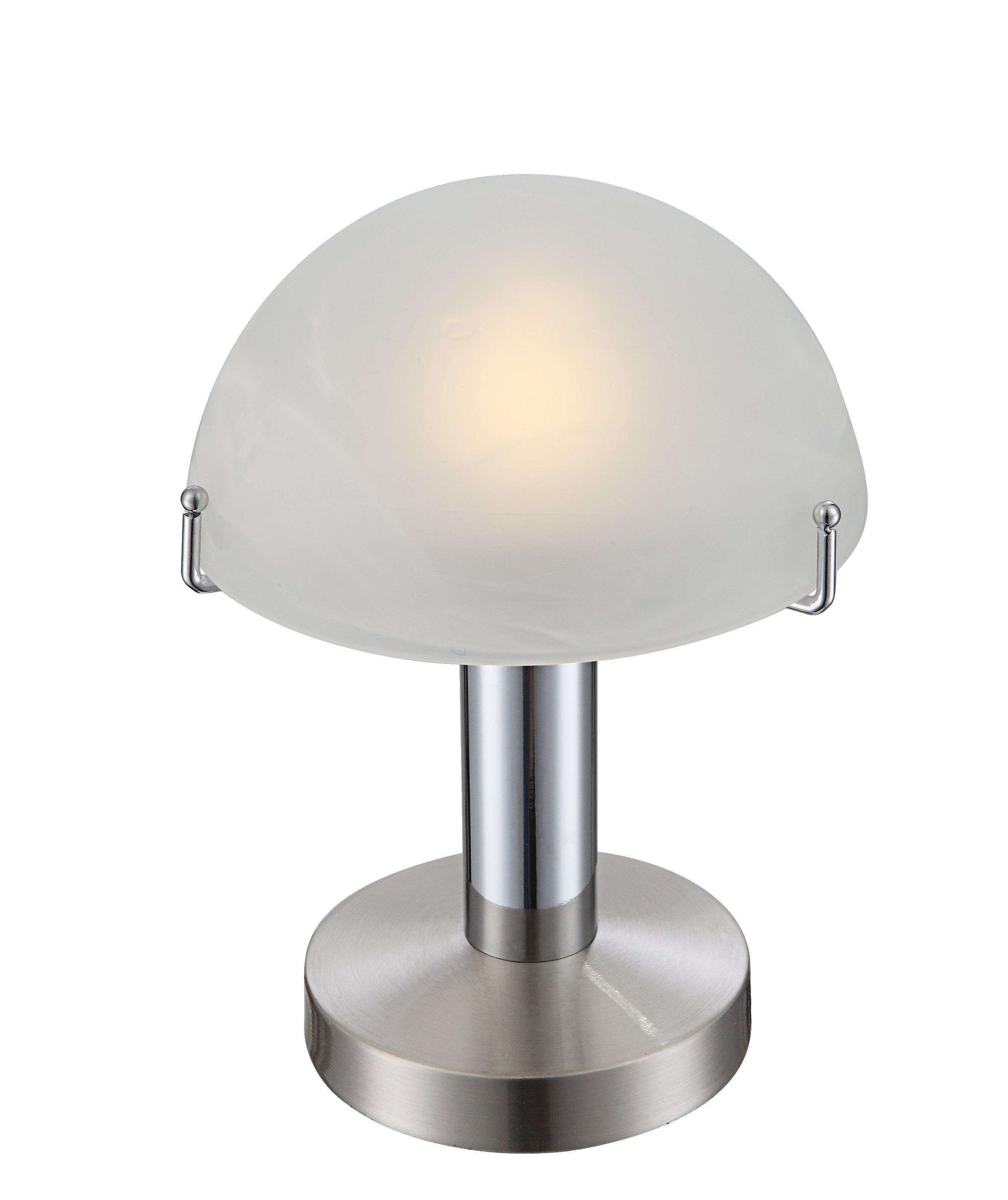 LED-Tischl 1flg. H22,5 D15_Met,