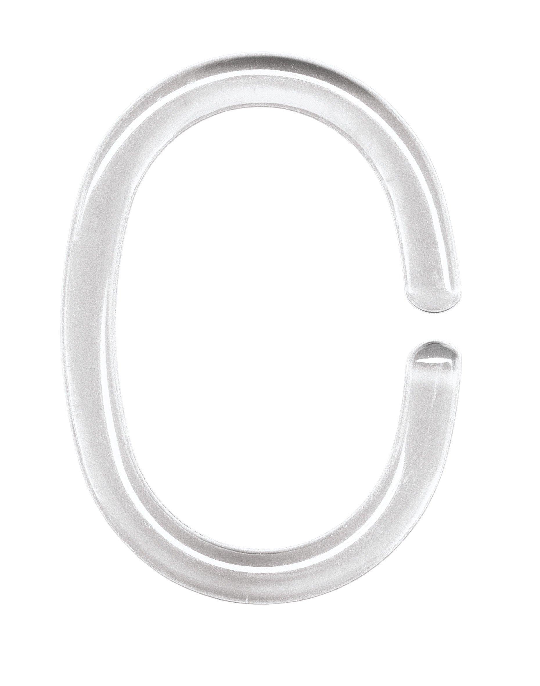 DV-Ringe DV-Ringe Glasklar B:4,3cm