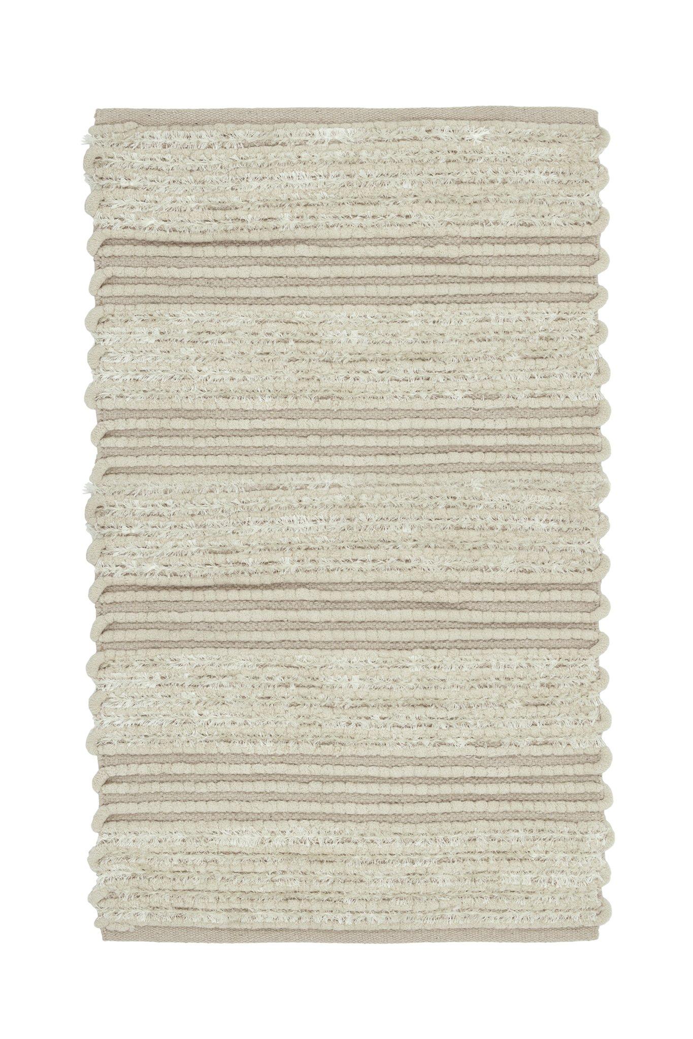 Solange Badematte 70x120 Naturel