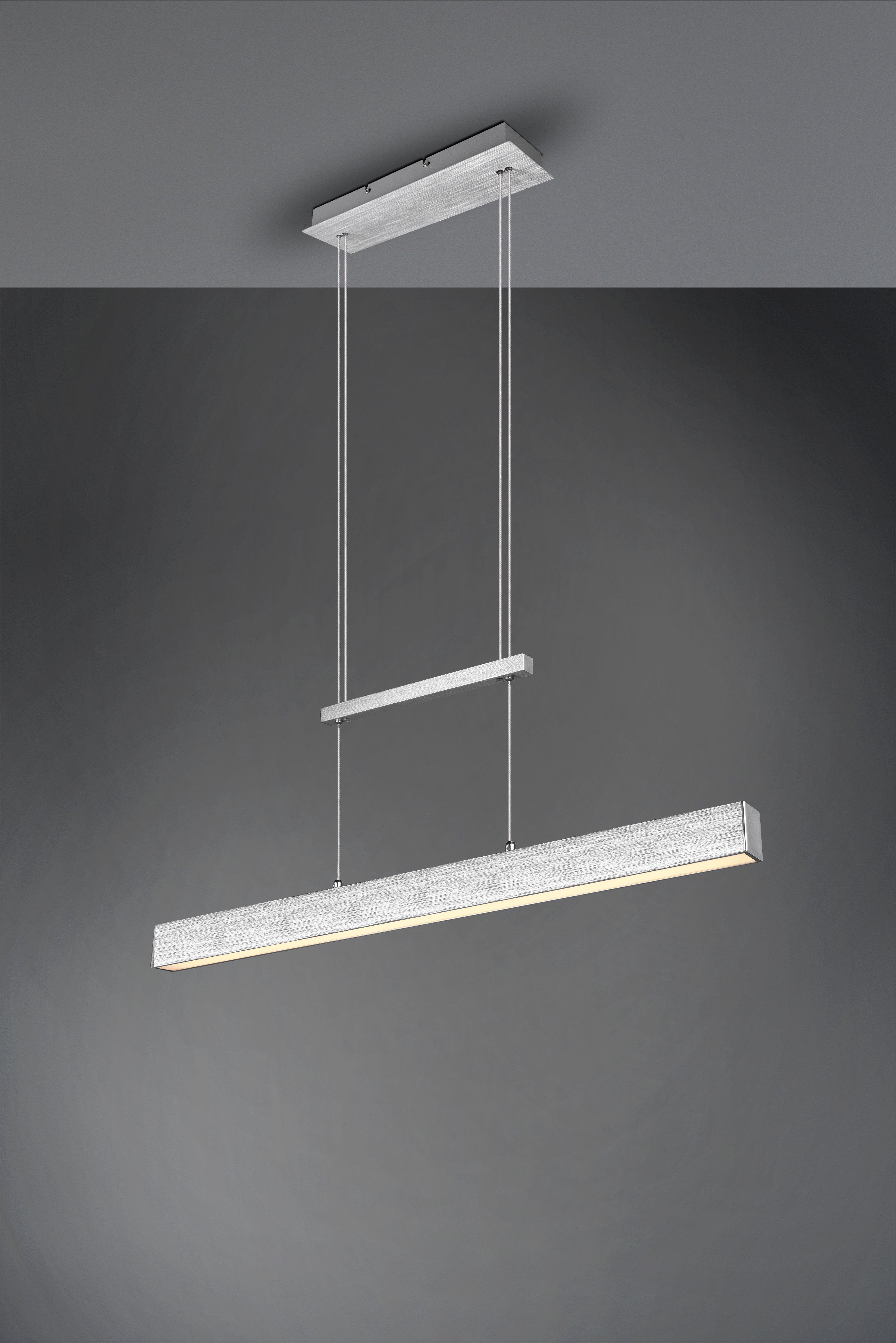 LED Pendelleuchte Paros