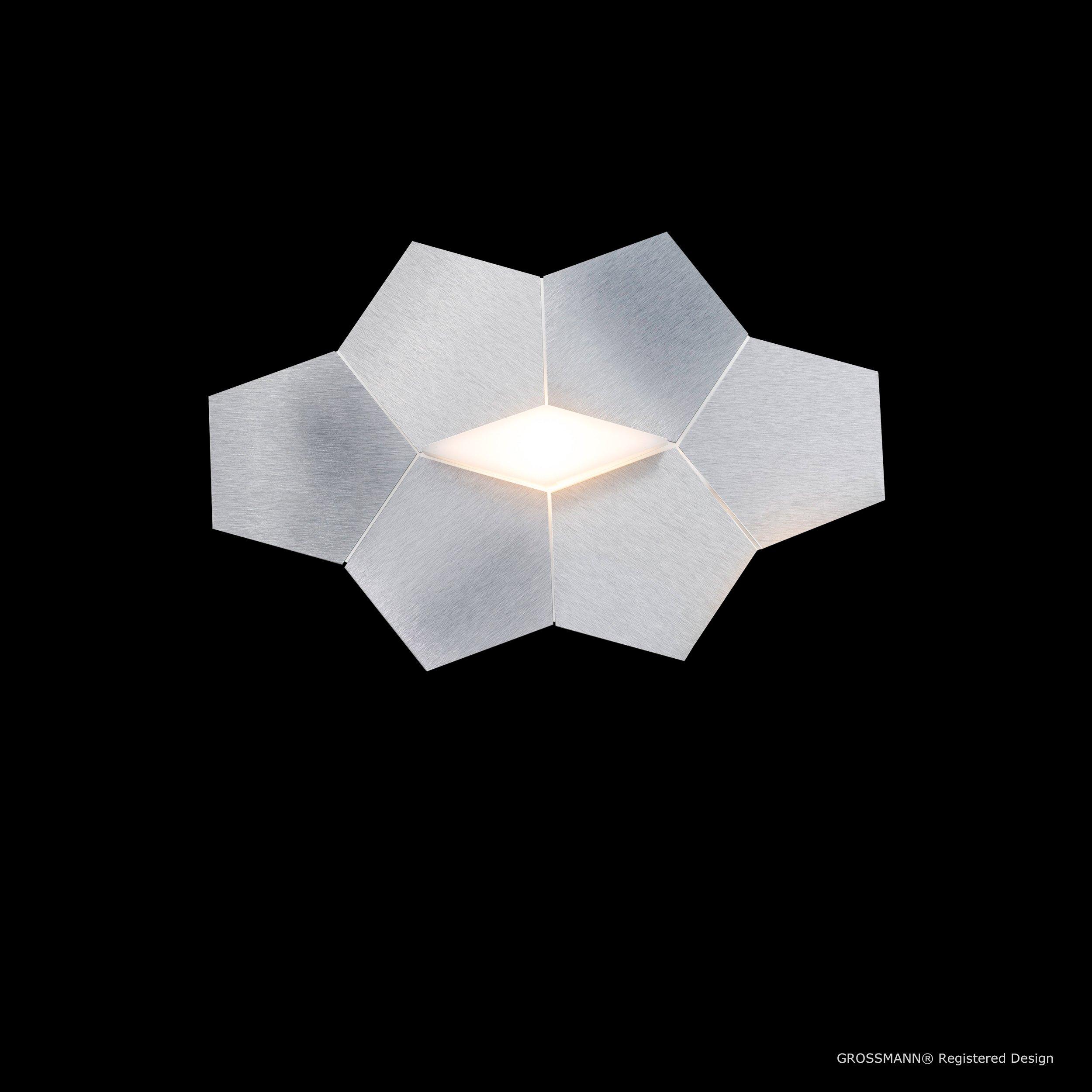 LED Deckenleuchte Linde