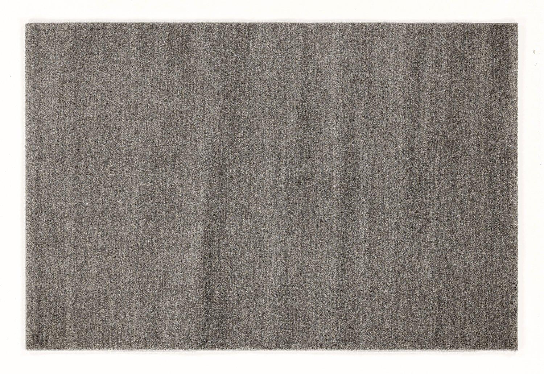 moderner Designer Teppich MONTE LORI pearl-grau