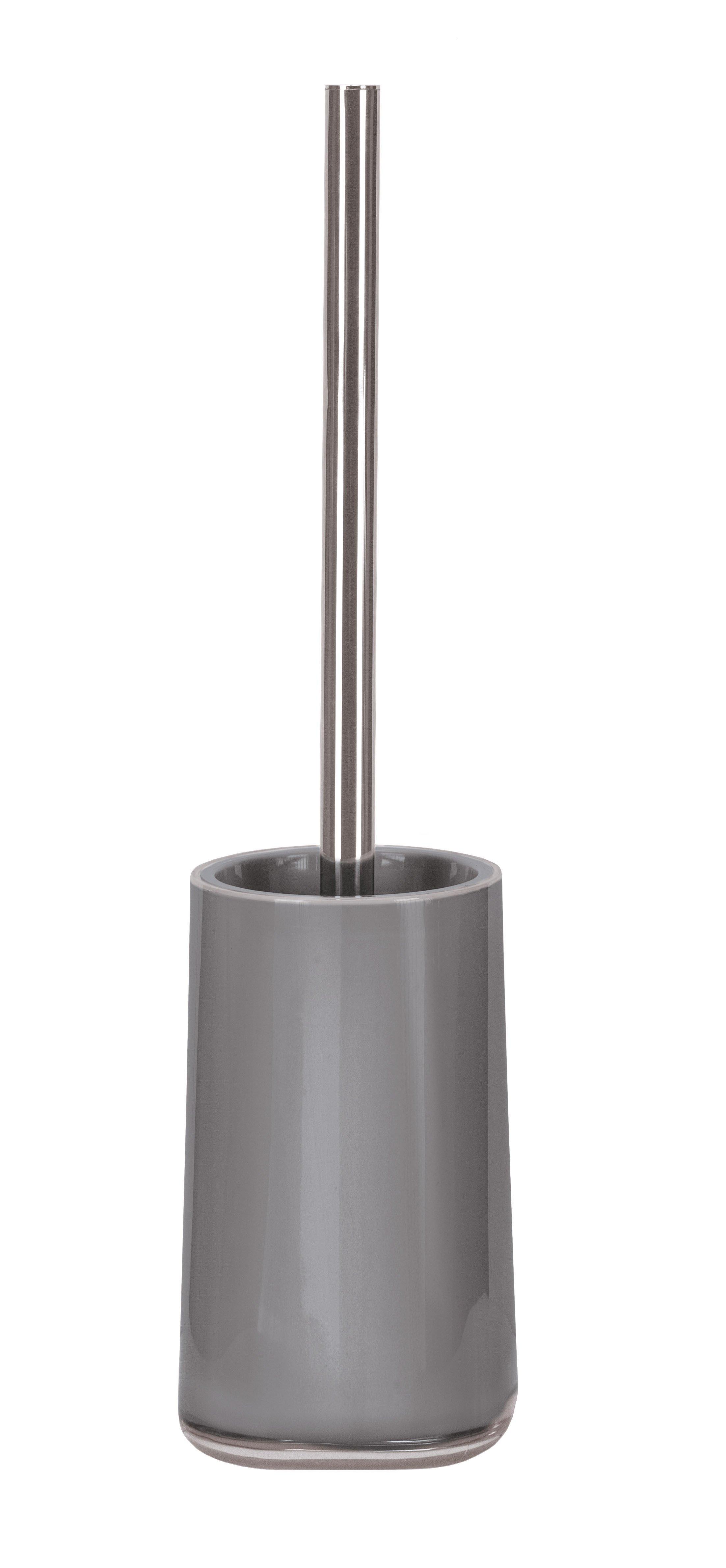 WC-Bürstenhalter Mable Platin B:9,6cm