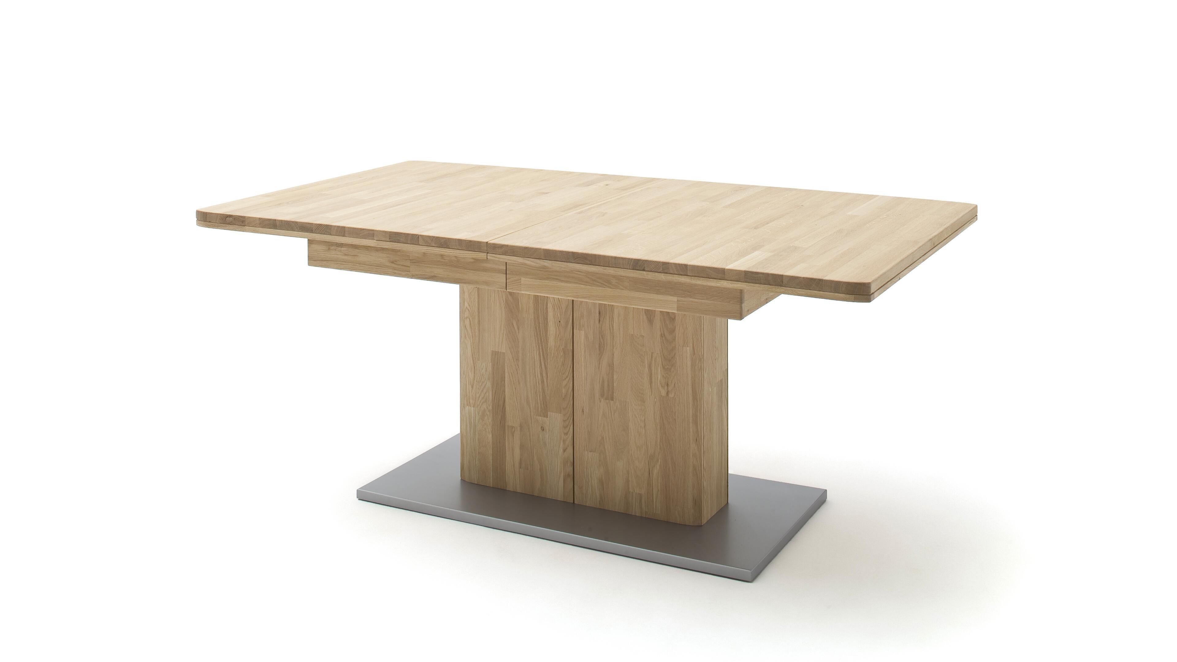 Esstisch Ravello Holzfarben