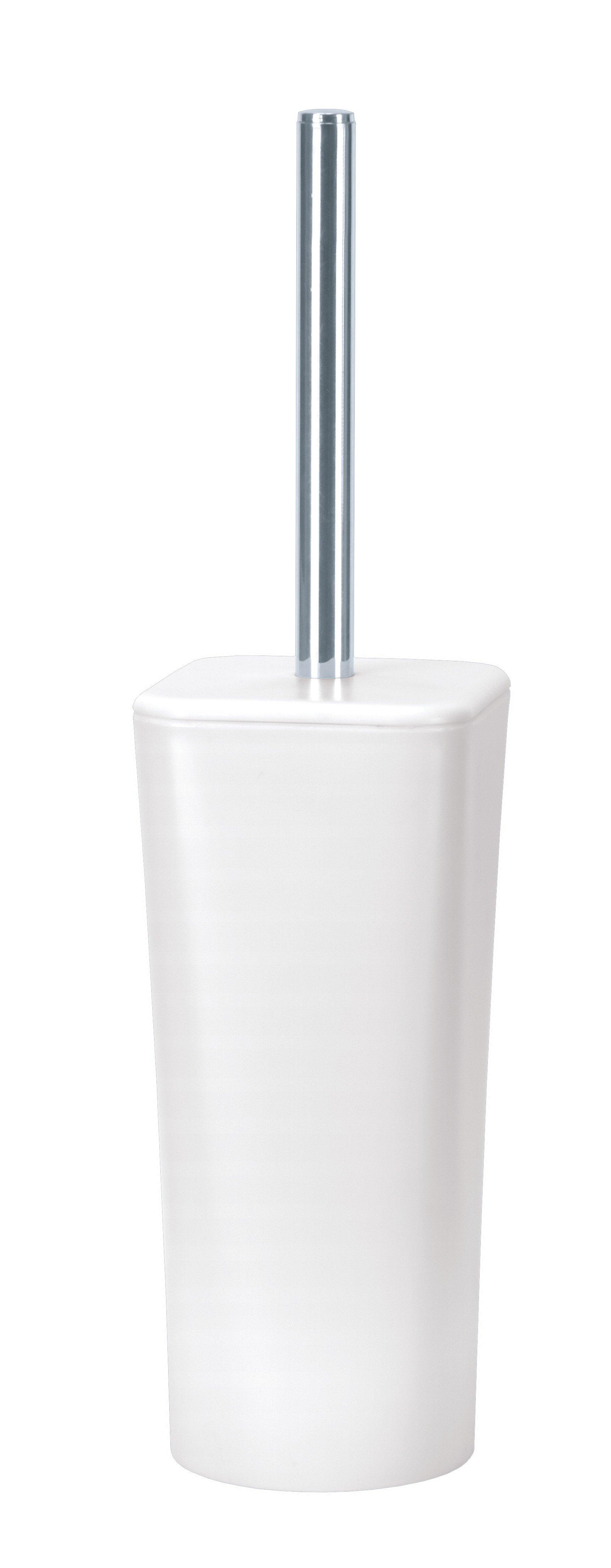 WC-Bürstenhalter Plenty Weiss B:9,3cm