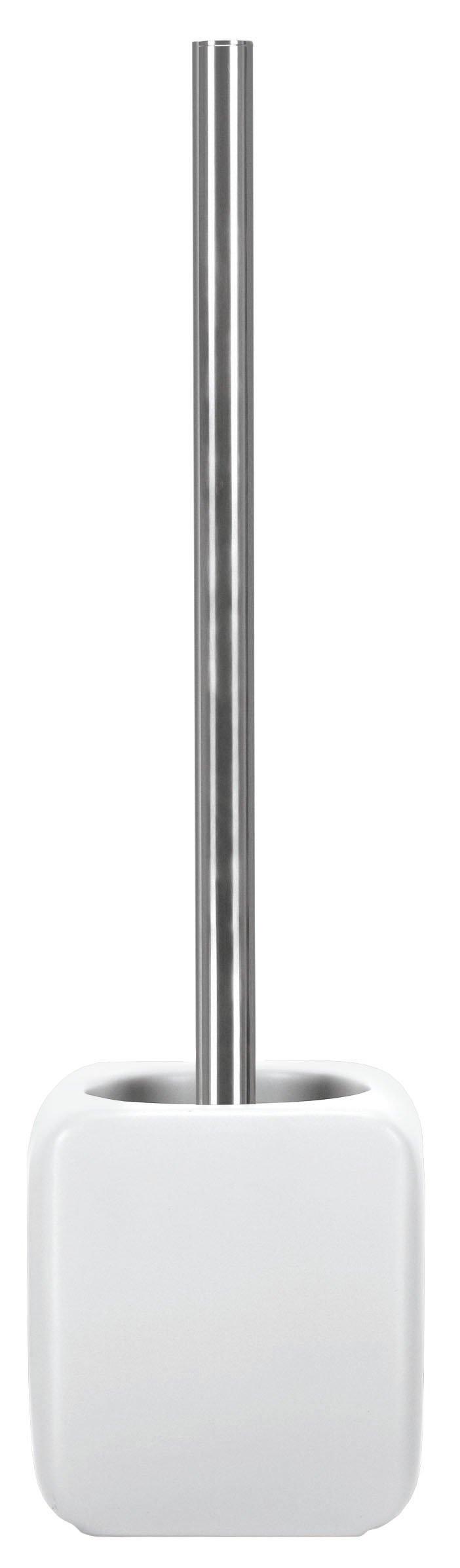 WC-Bürstenhalter Cubic Weiss B:10,8cm