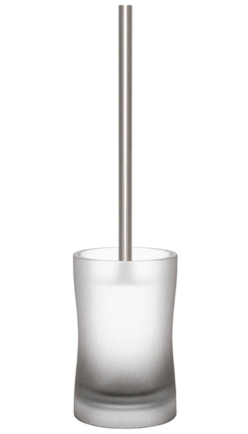 WC-Bürstenhalter Fortune Clear B:9,5cm