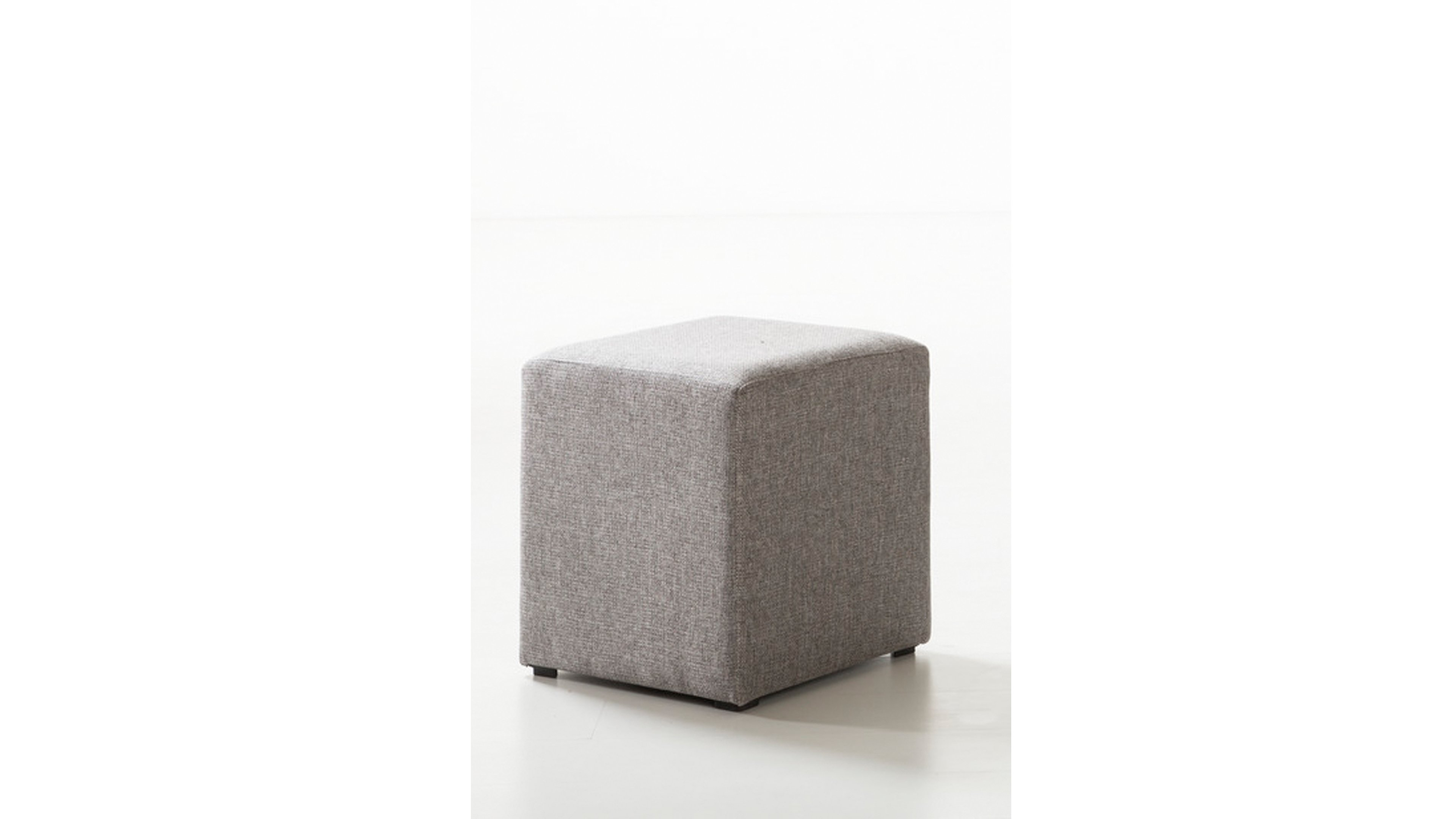 Hocker Torino Sessel Kunstfaser (Chemiefaser),Kunststoff/Polypropylen (PP),Stoff