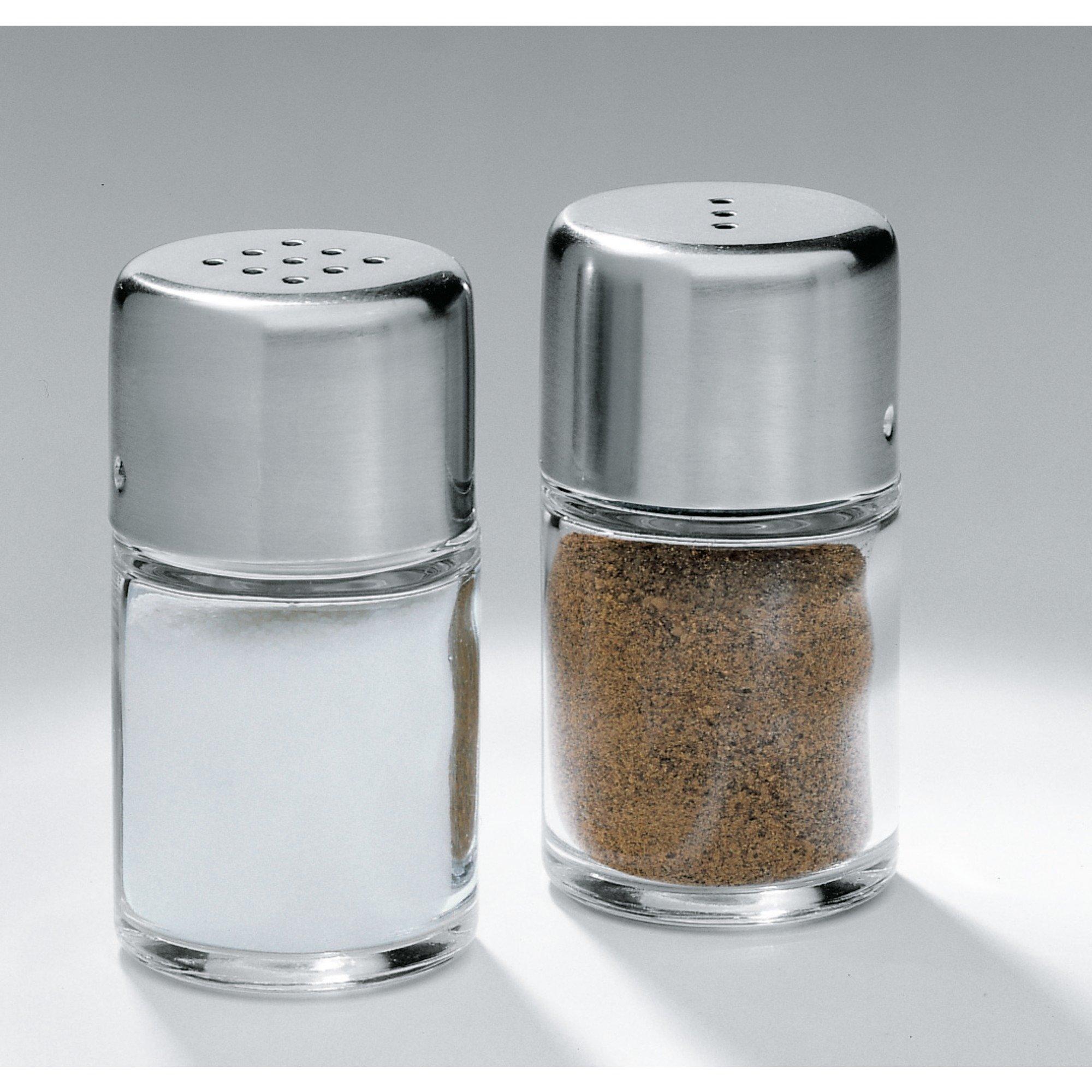 Salz-/ Pfefferstreuer-Set 2-teilig Bel Gusto