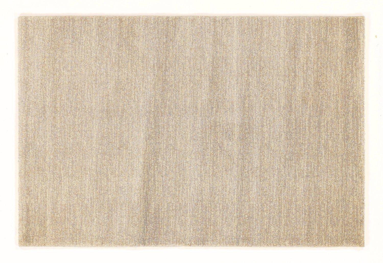 moderner Designer Teppich MONTE LORI creme-beige