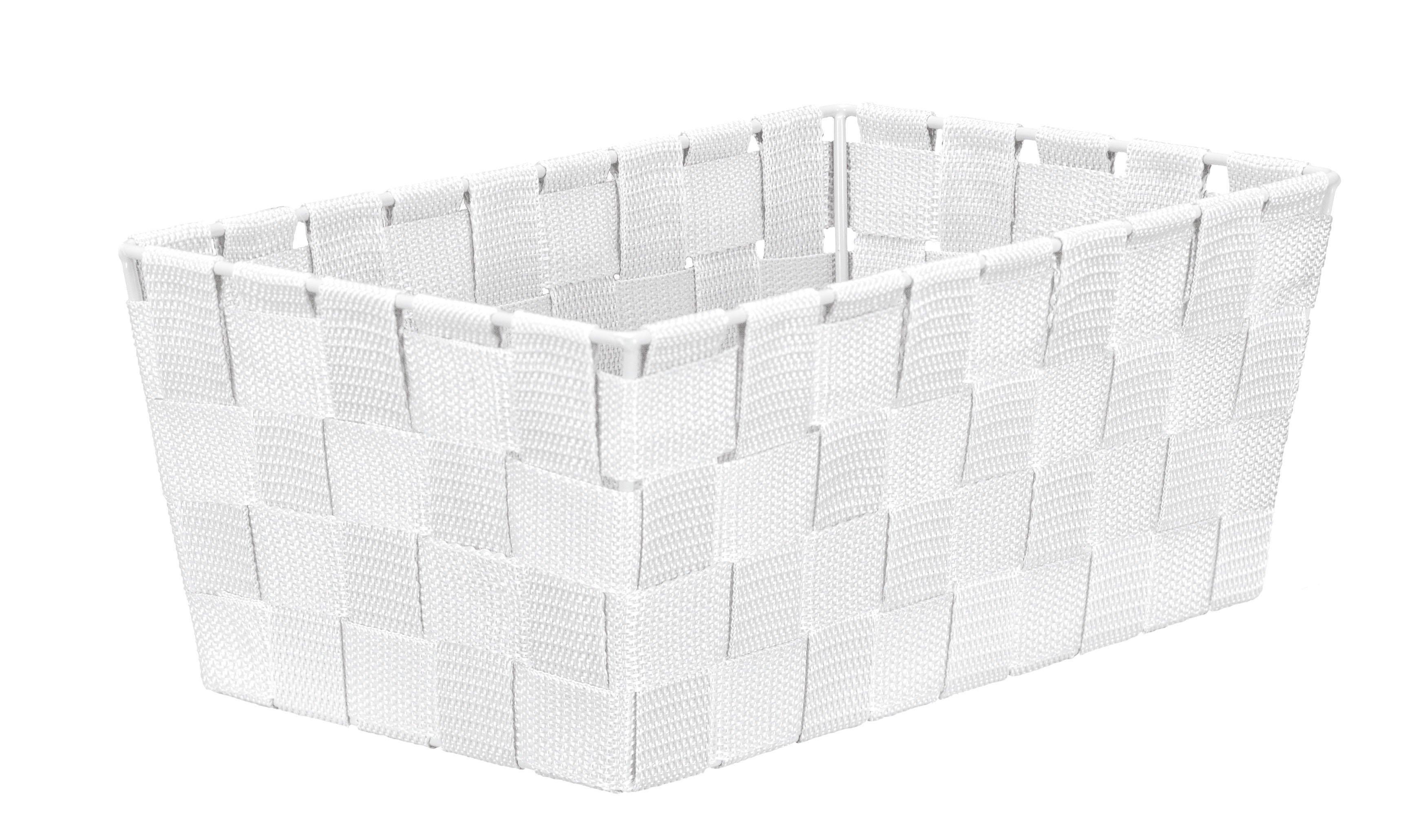 Box Chico Box Weiss B:28cm