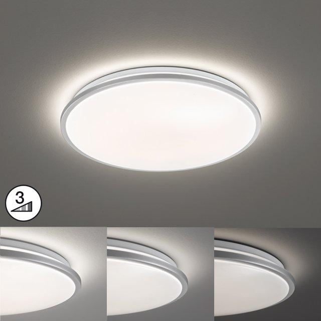 LED Deckenleuchte Jaso klein
