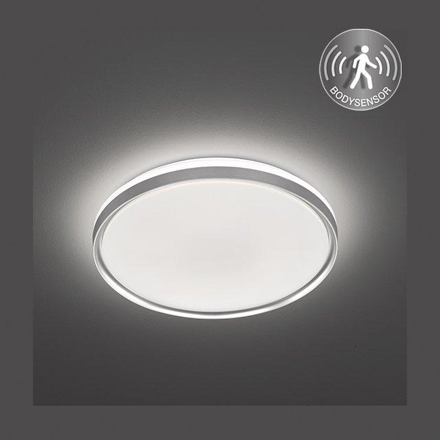 LED Deckenleuchte Jaso BS kl.