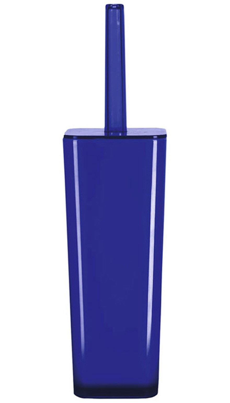 WC-Bürstenhalter Easy Kobaltblau B:10cm