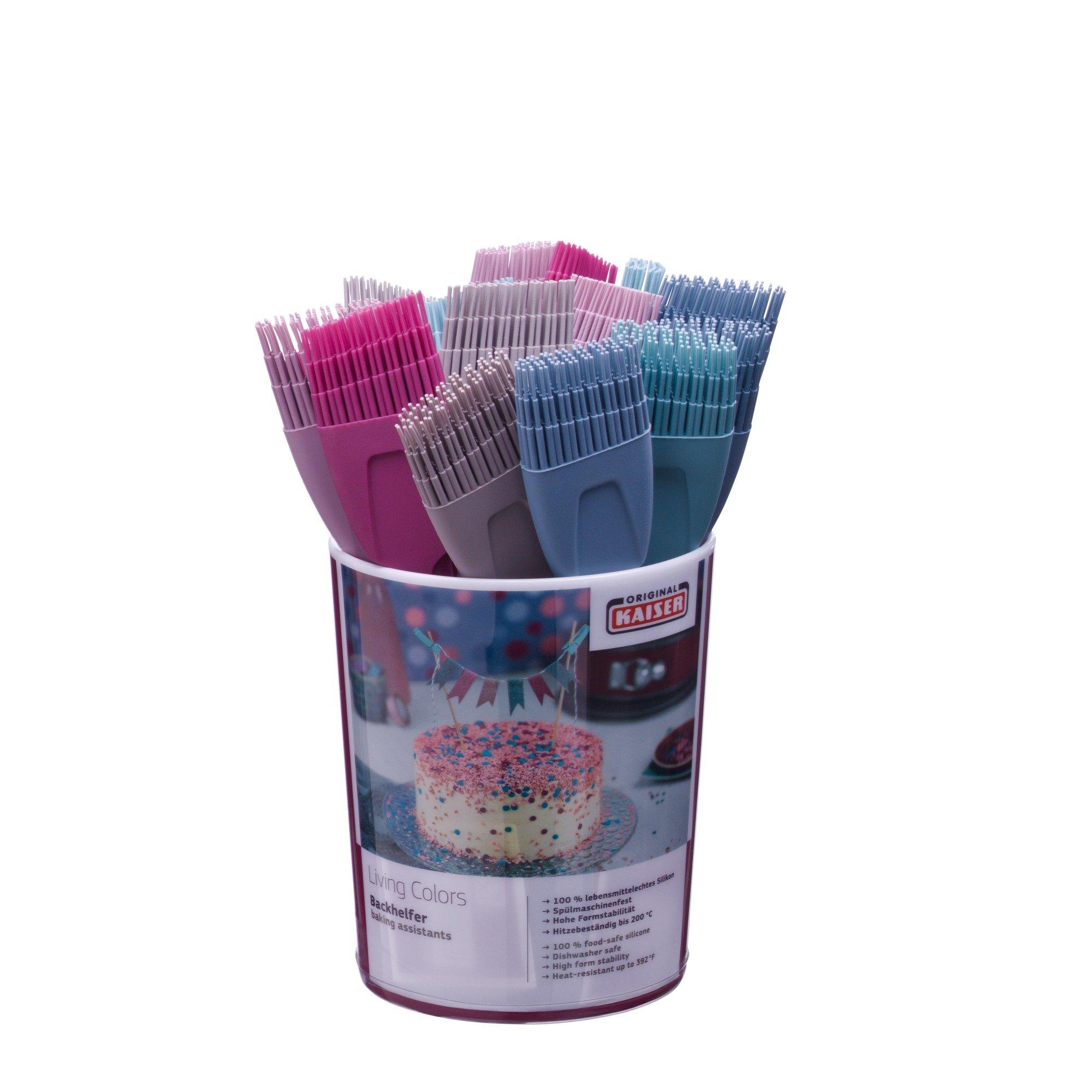 Backpinsel breit – 22 x 4 cm