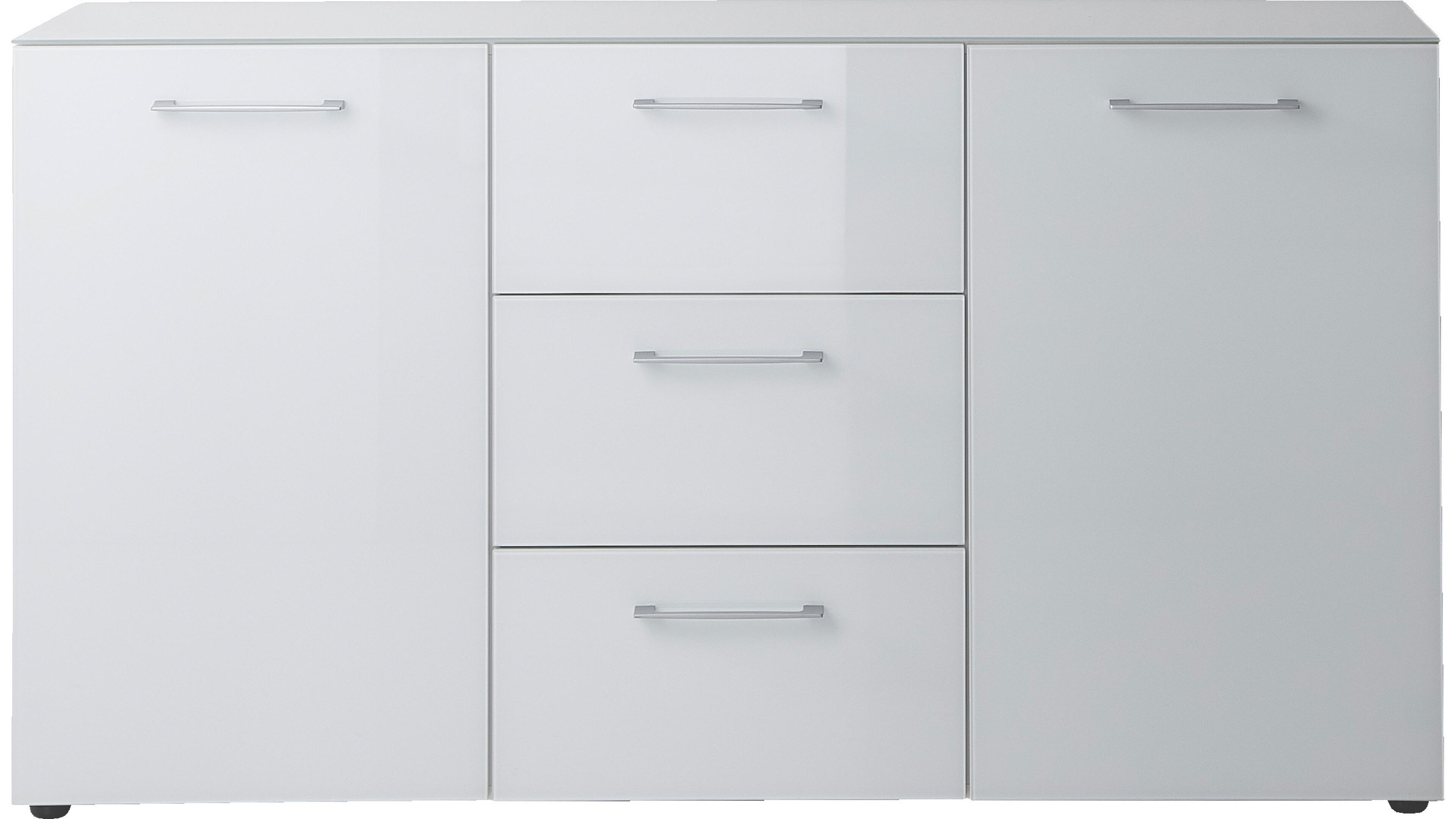Sideboard Scalea Weiß