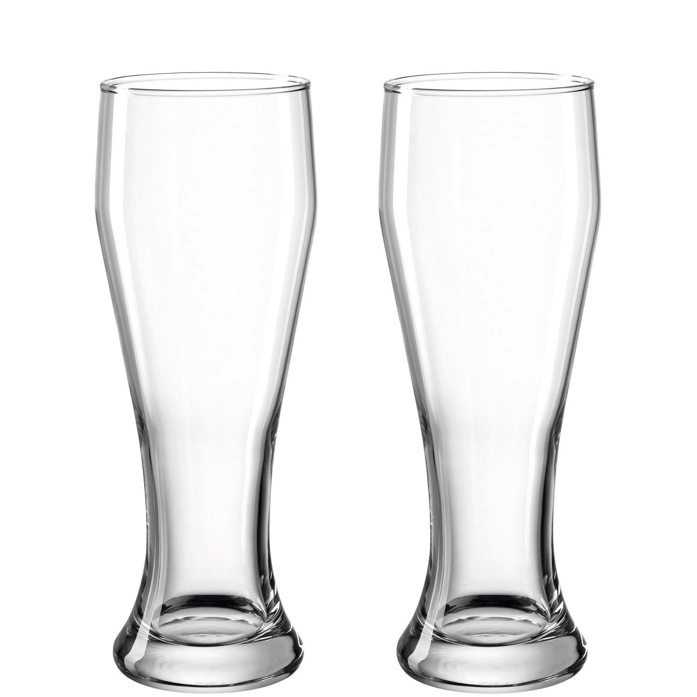 Bierglas klar