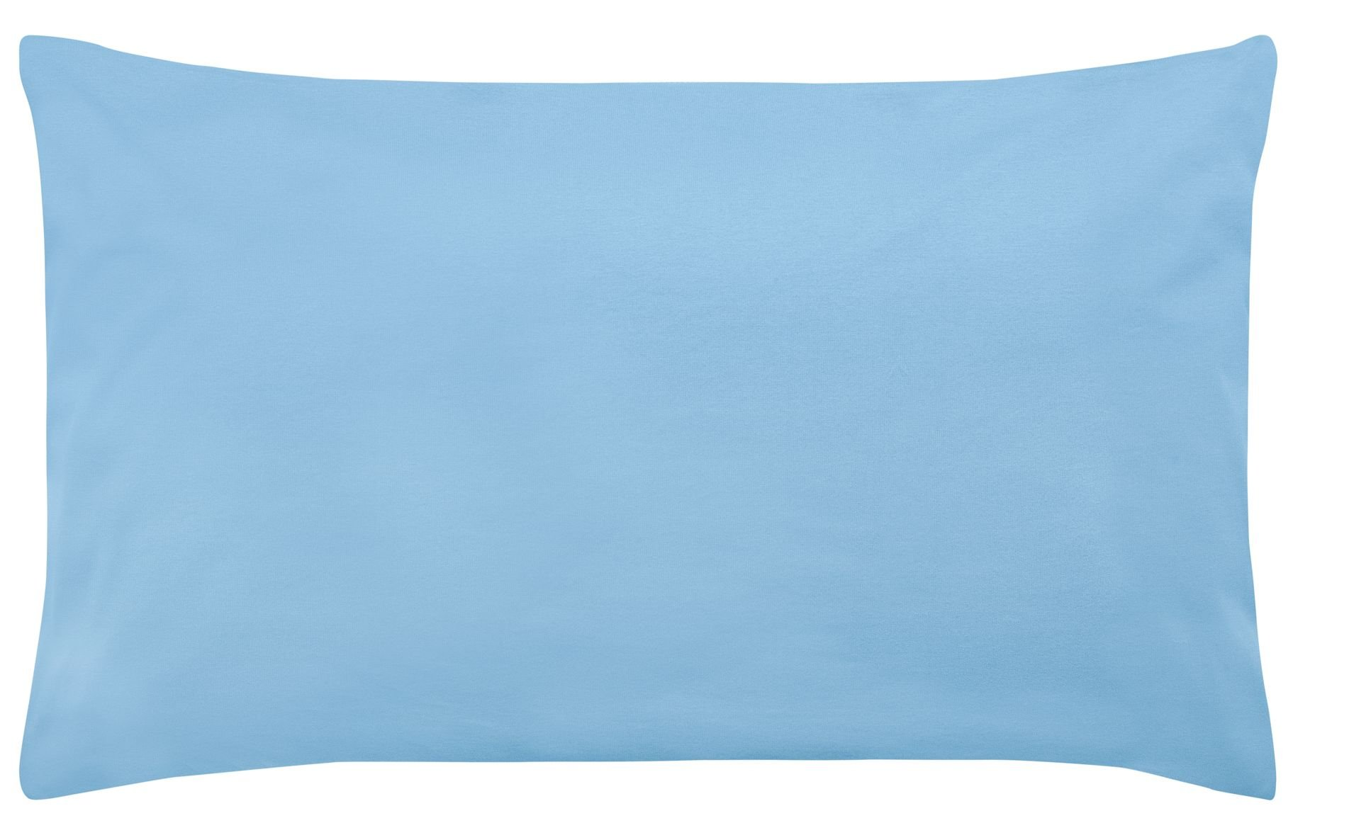 K.-Bezug hellblau 40x60cm