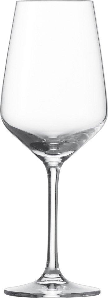 18tlg. Gläser-Set klar