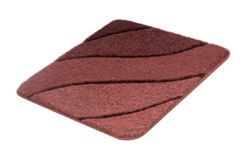 Badteppich Serenade Rouge B:50cm