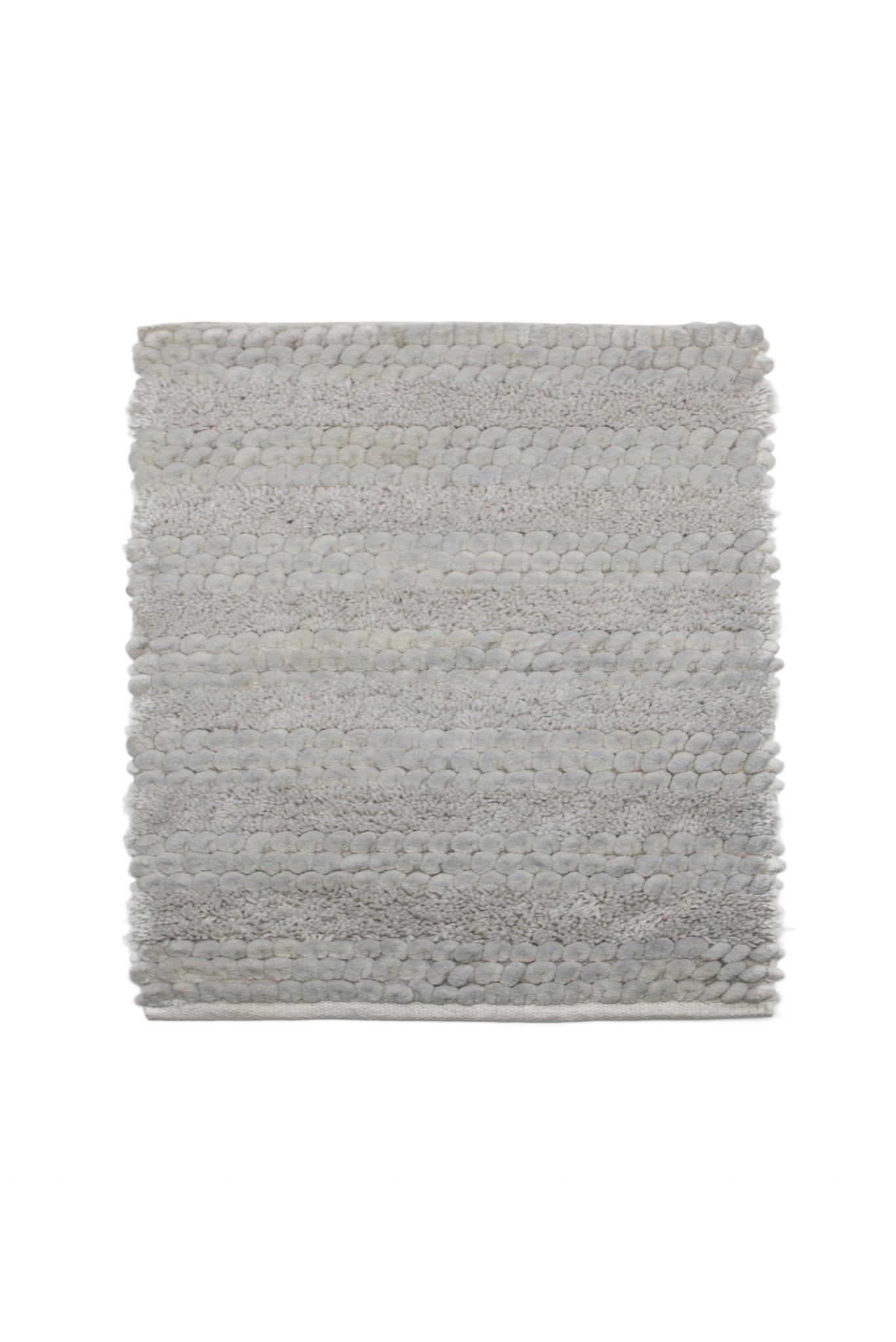 Roberto Badematte 60x60 Light Grey