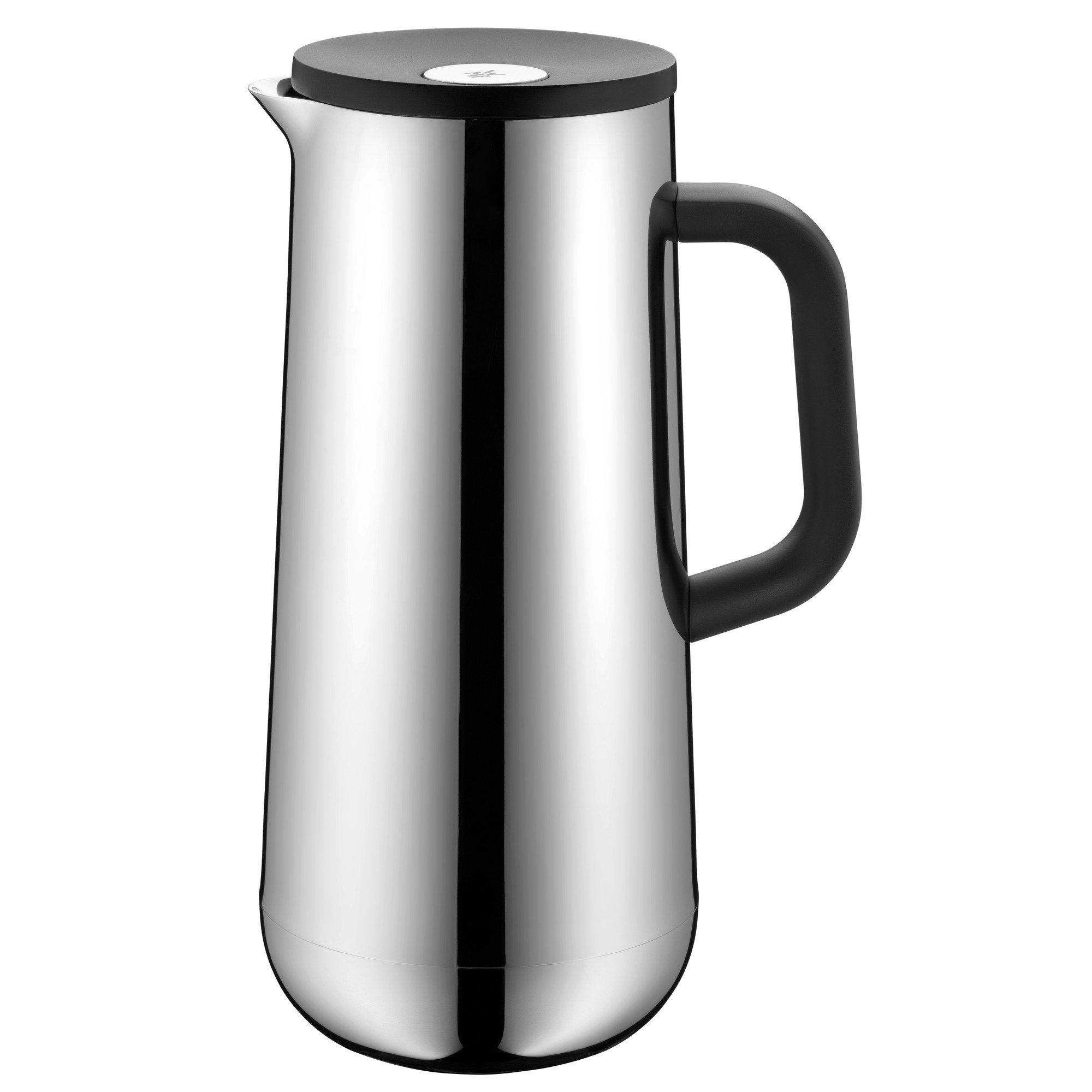 Isolierkanne Kaffee 1,0l Impulse edelstahl