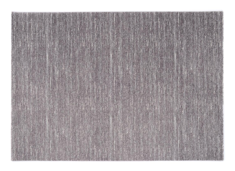 moderner Designer Teppich SOFI LORI dk.grau