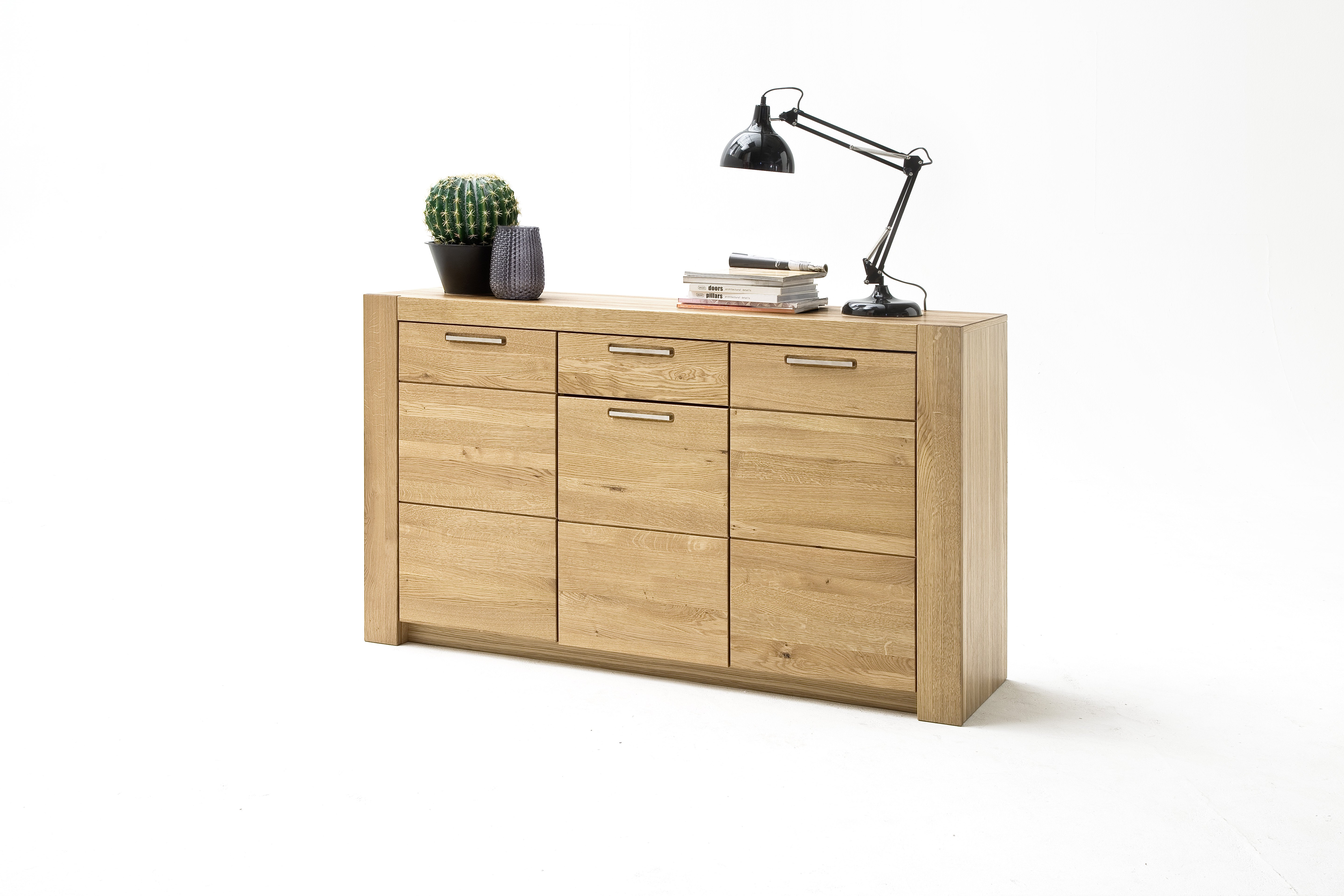 Sideboard, Wildeiche