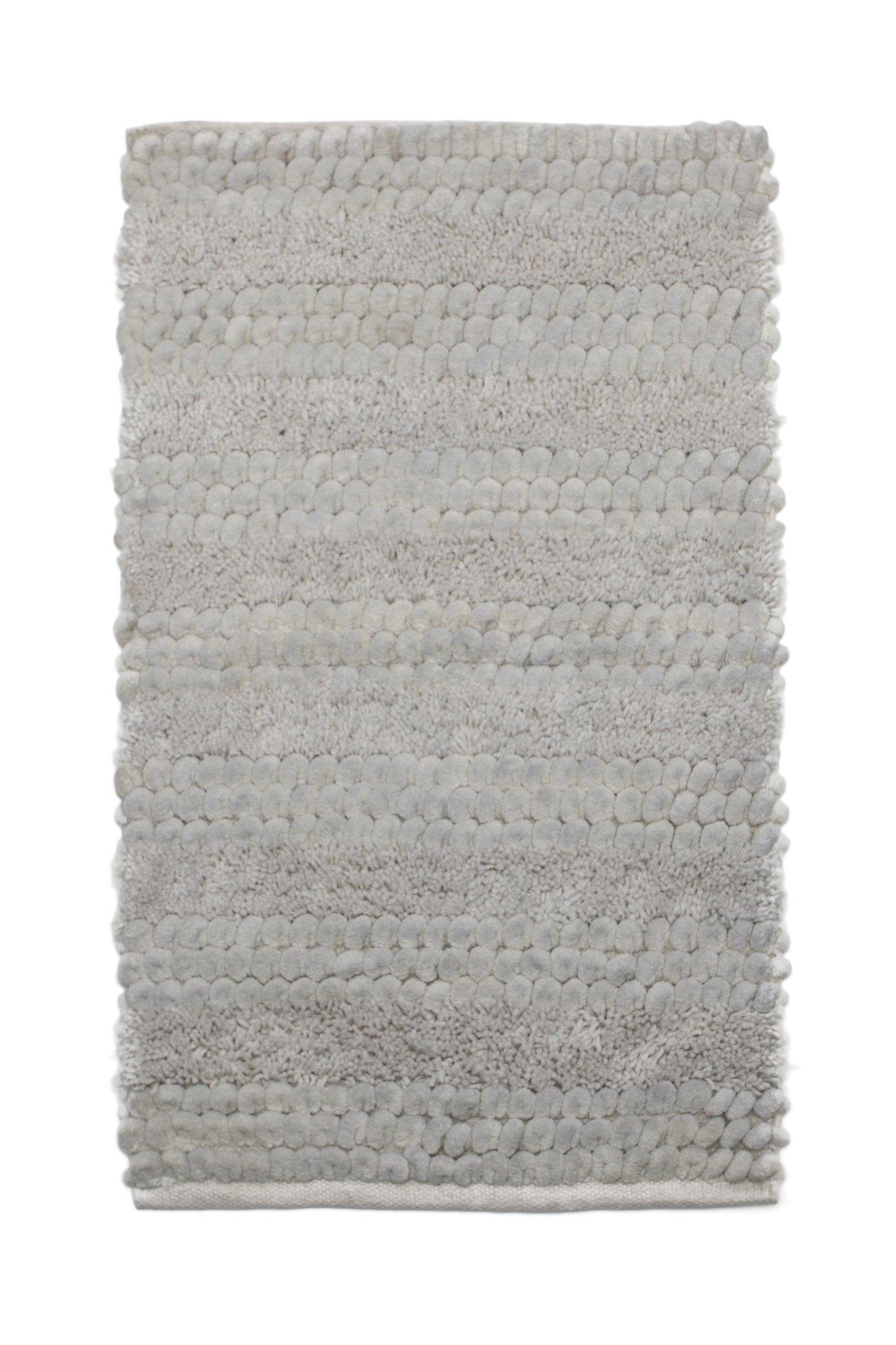 Roberto Badematte 70x120 Light Grey