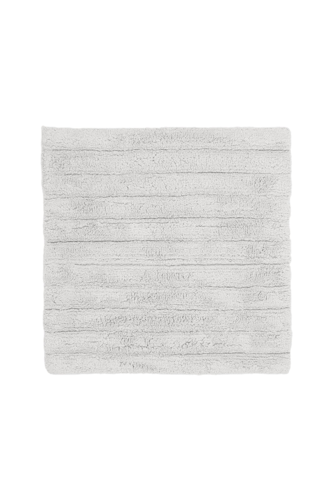 Vivienne Badematte 60x60 Light Grey