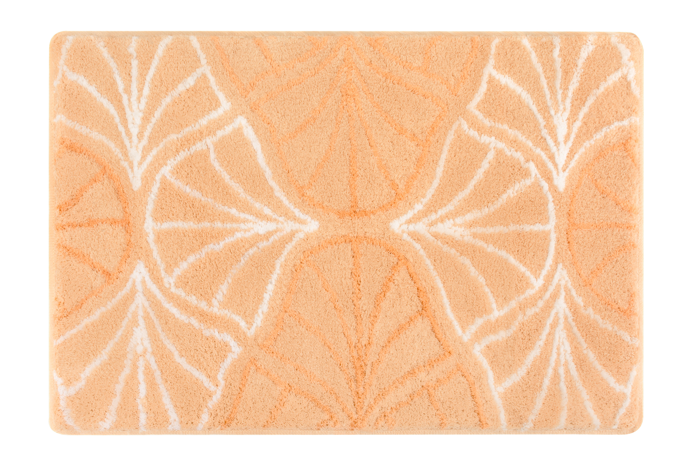 Badteppich Bloom Pearl B:60cm