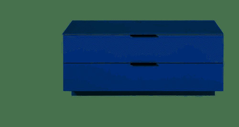 MEDIANA Unterteil weiß matt B/H/T ca. 140/61/44 cm