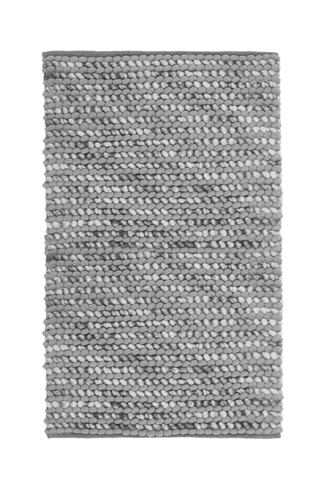Mylene Badematte 70x120 Light Grey