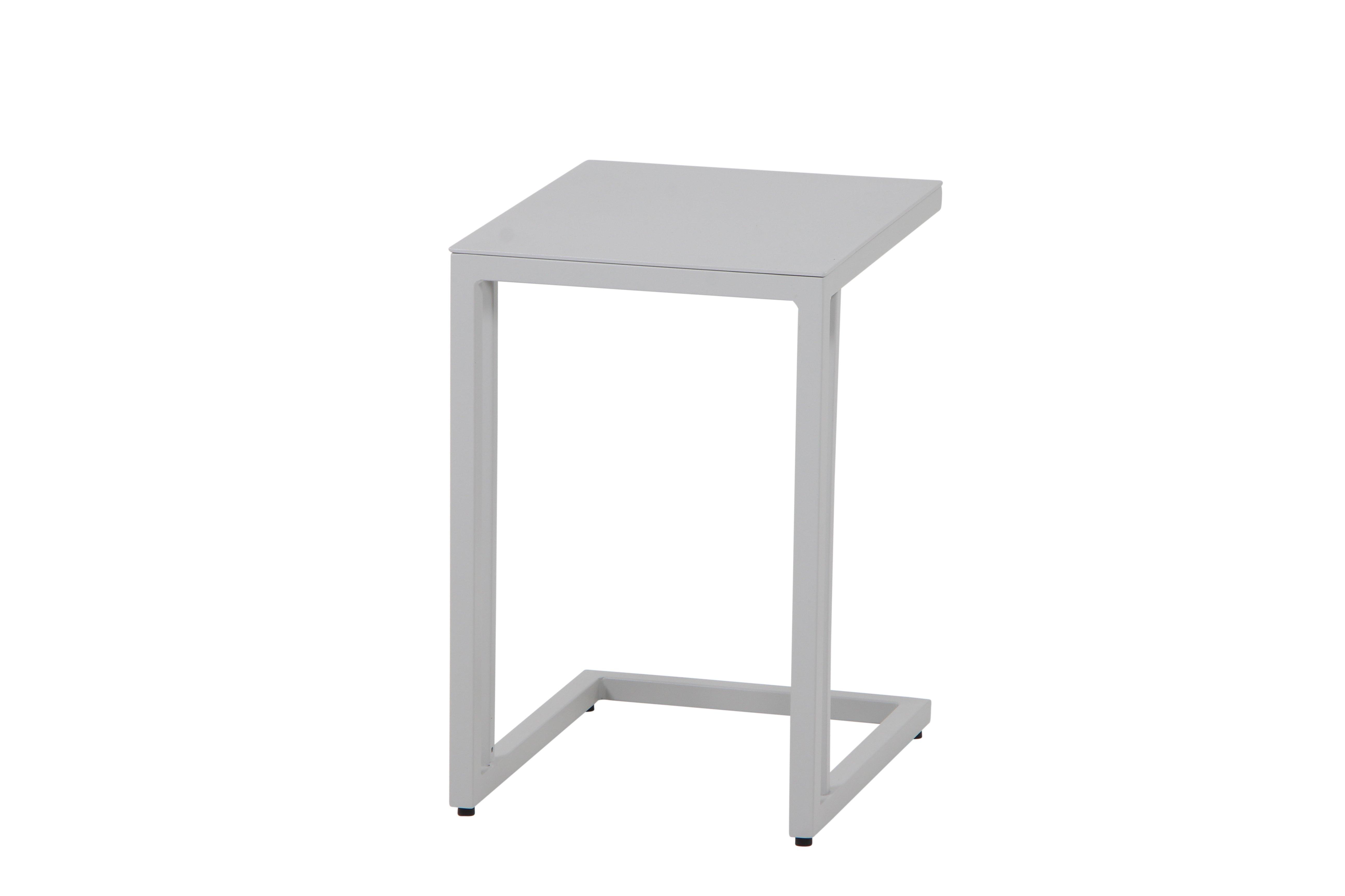 Tisch Ramo Aluminium