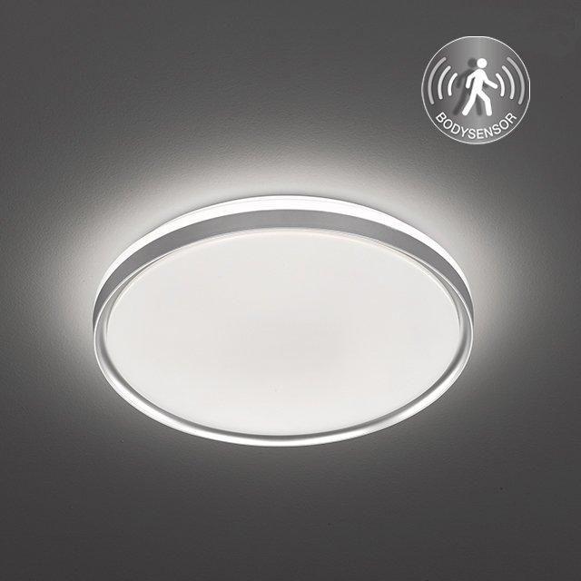 LED Deckenleuchte Jaso BS groß