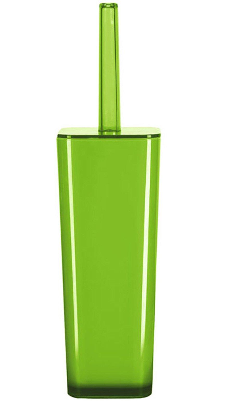 WC-Bürstenhalter Easy Grün B:10cm