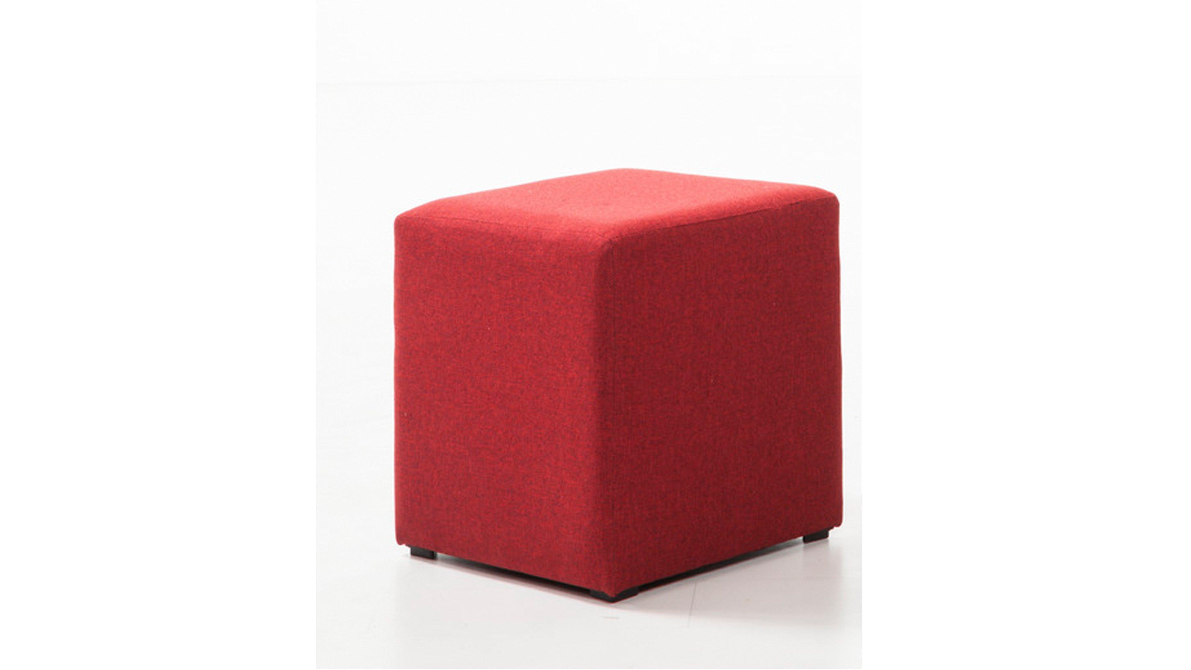 Hocker Torino Sessel Kunstfaser (Chemiefaser),KunstfaserChemiefaser/Polyester (PES),Stoff