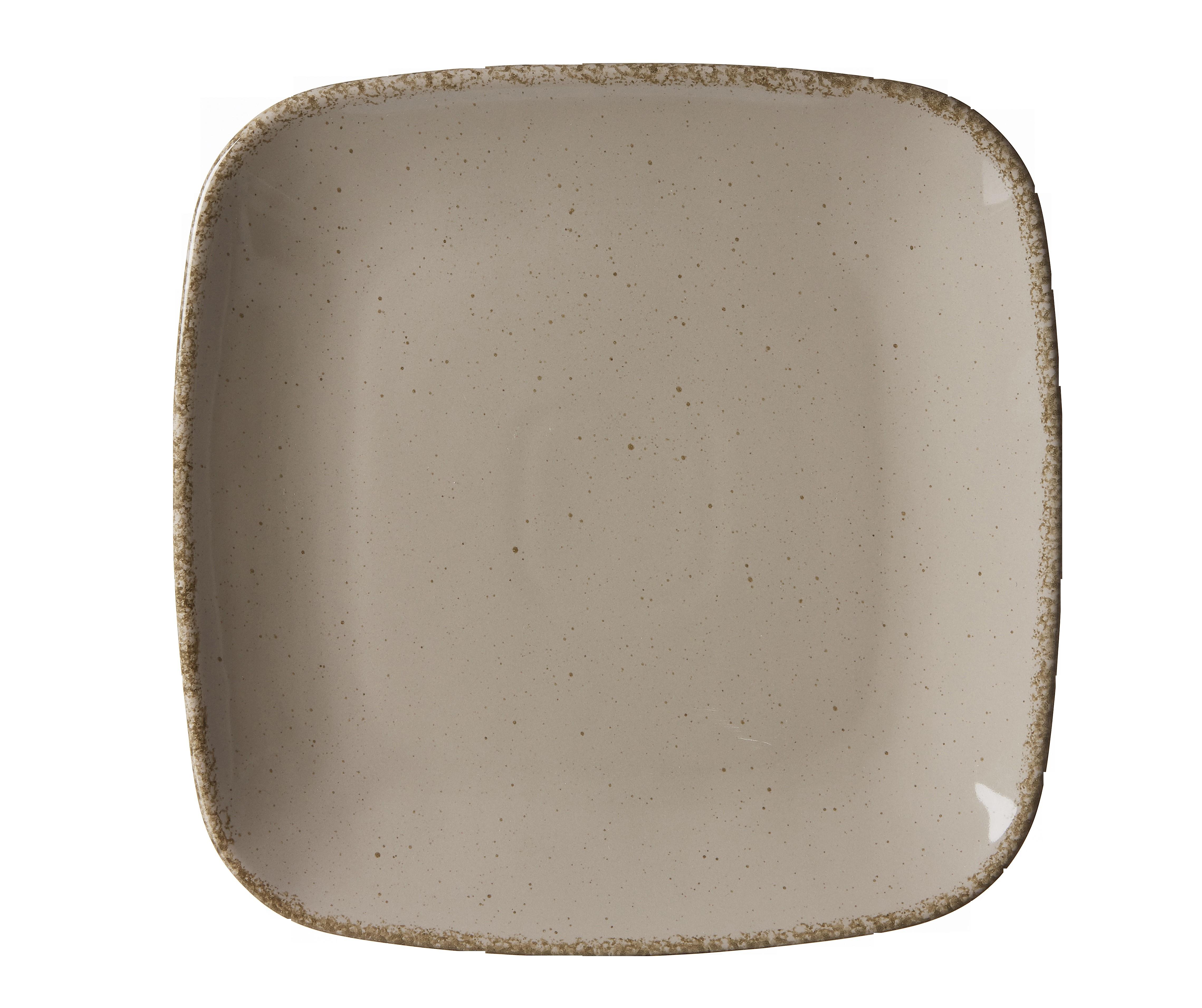 TELLER  22,5 CM           GRAU CASA Standard