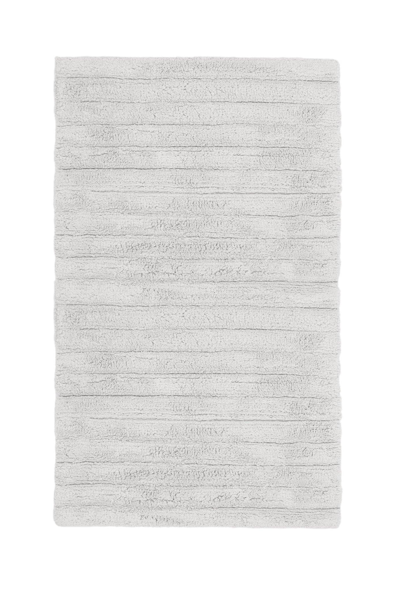 Vivienne Badematte 70x120 Light Grey