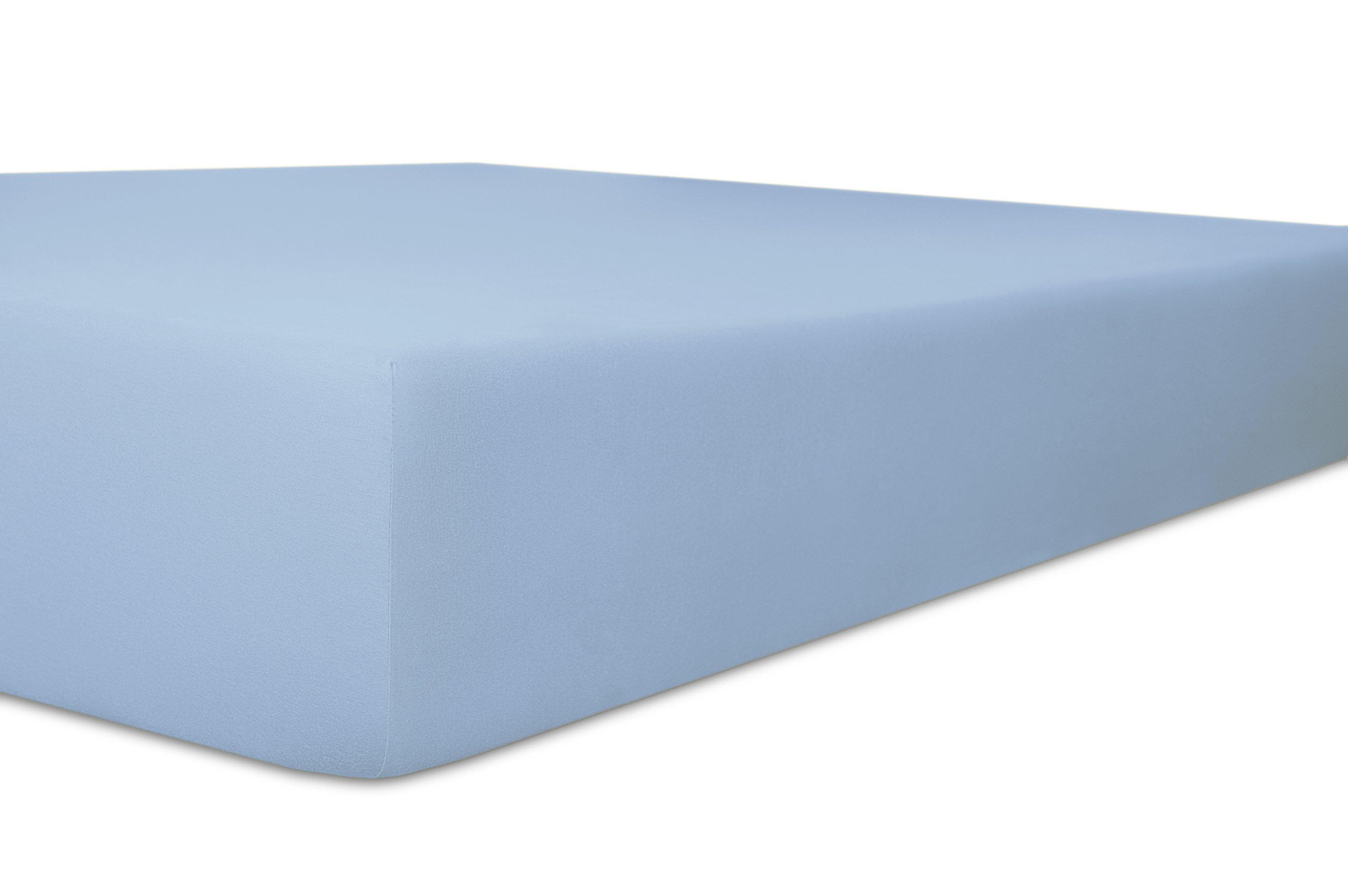 Vario-Stretch eisblau B180cm