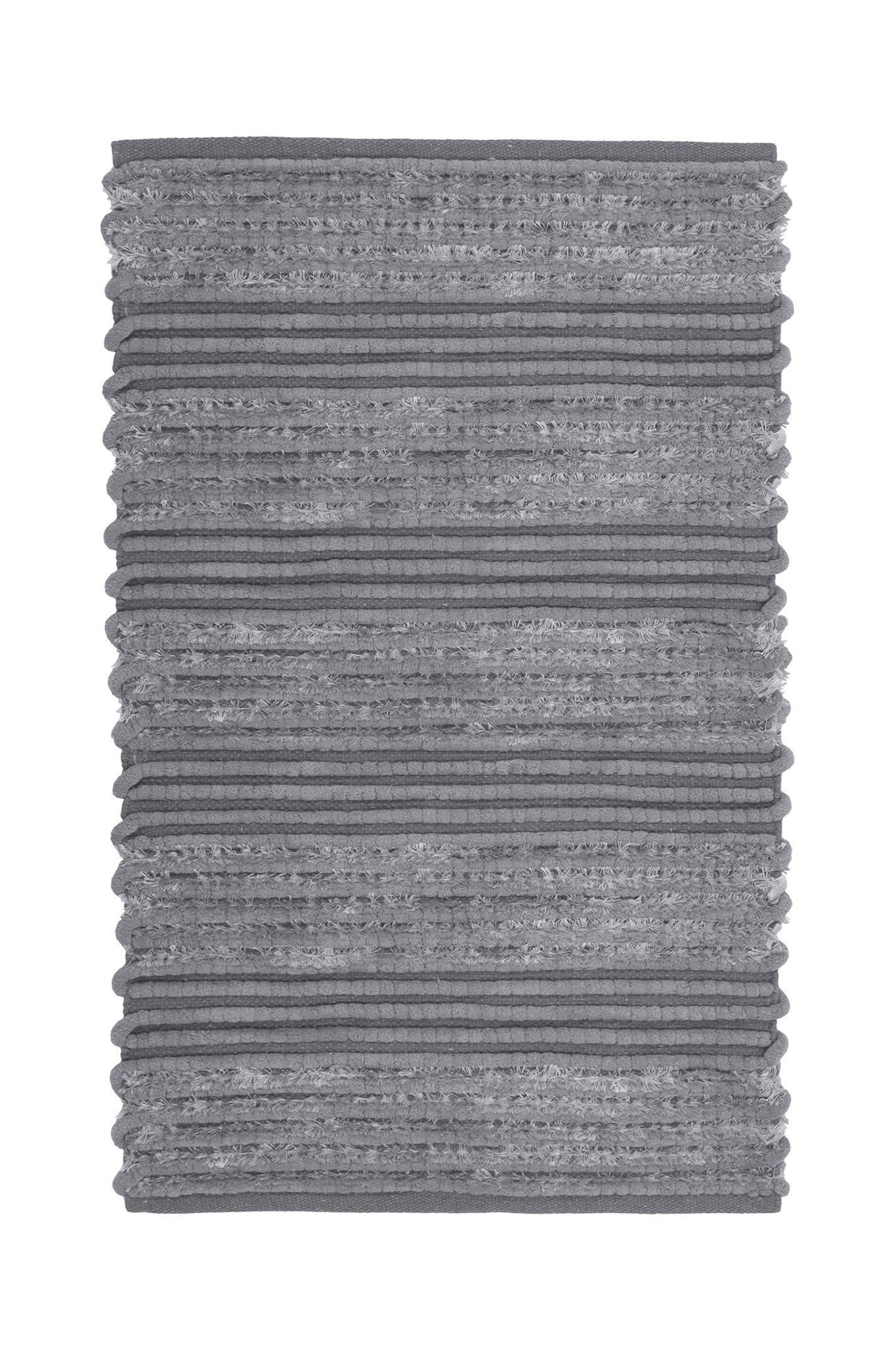 Solange Badematte 70x120 Antracite