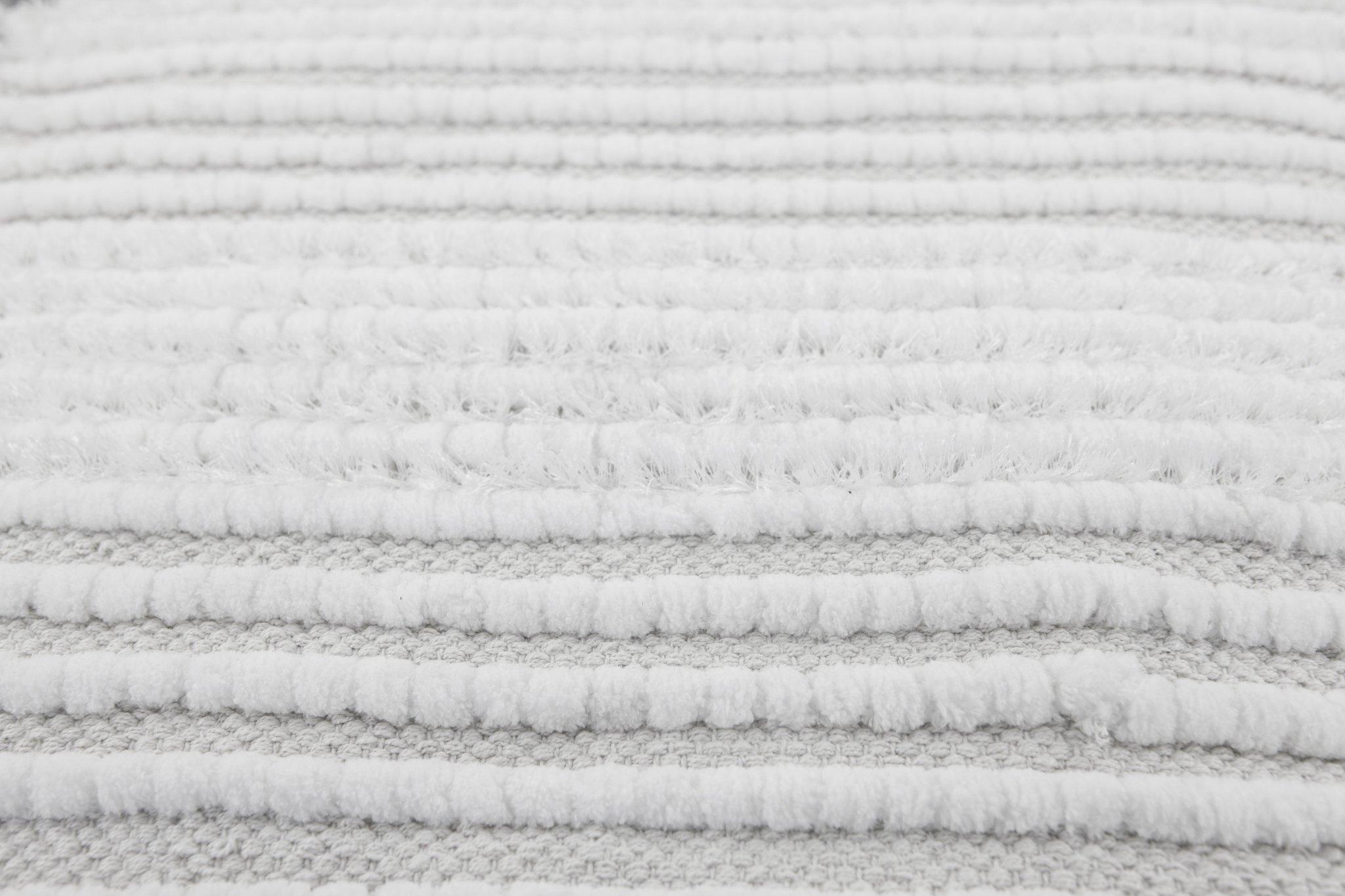 Solange Badematte 70x120 White