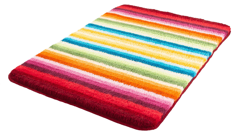 Badteppich Funky Multicolor B:60cm
