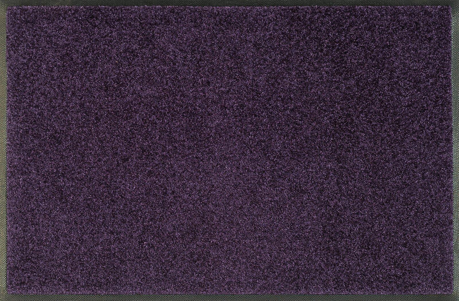 Matte, Violett 50x75