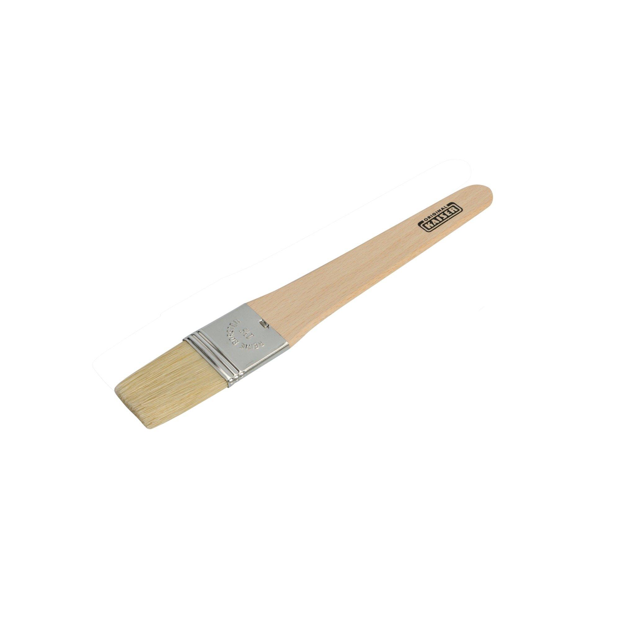 Holz-Backpinsel 1,5 Pâtisserie