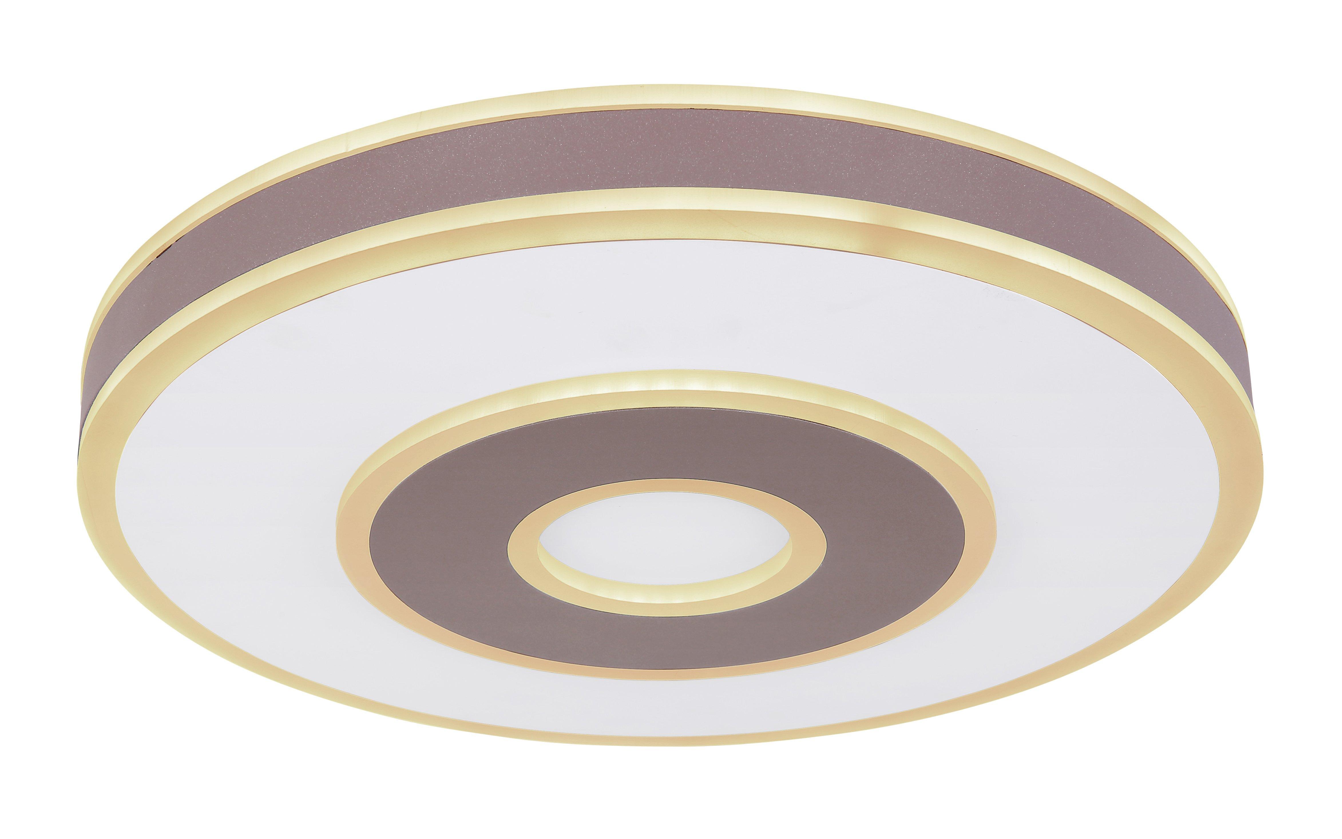 LED Deckenleuchte Maru rund