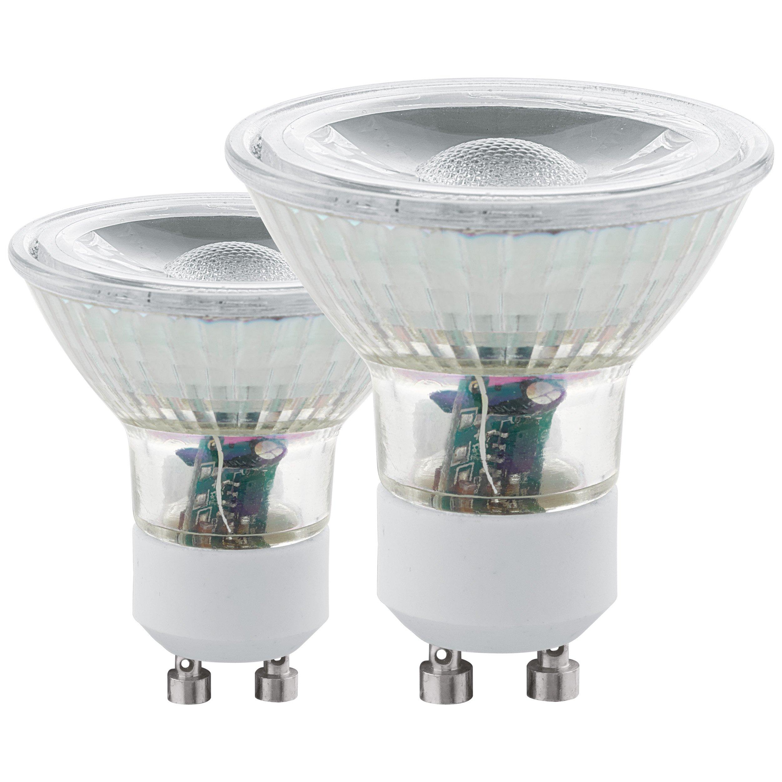 Leuchtmittel LM_LED_GU10