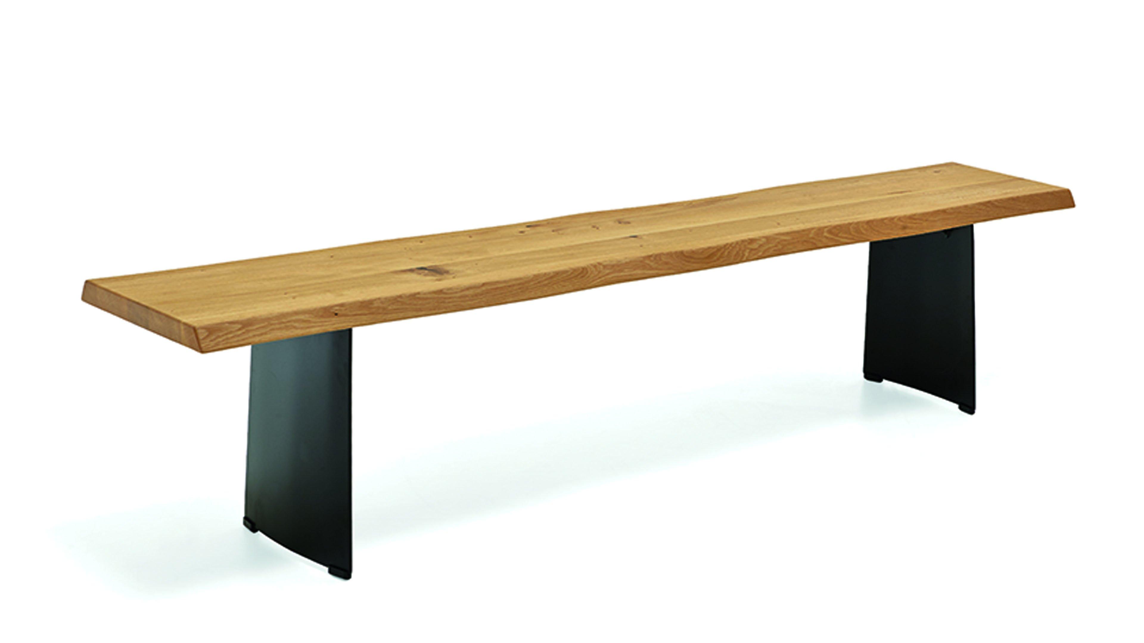 Sitzbank 3587 Holz/Eiche