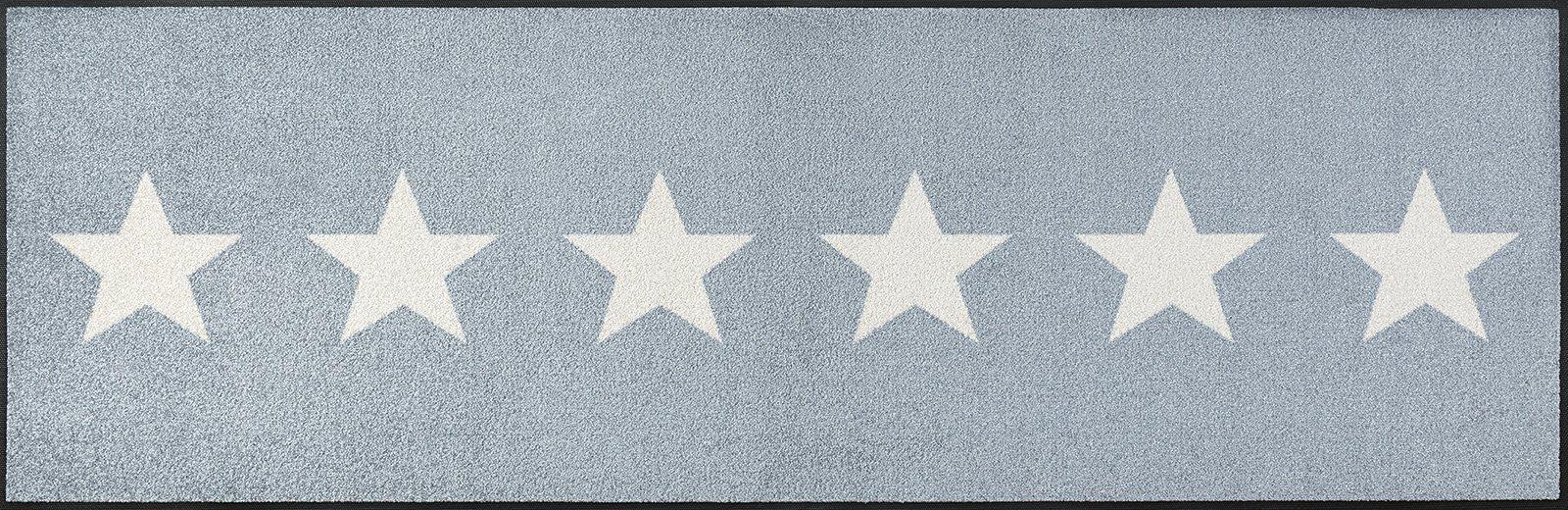 Matte, Grau 60x180
